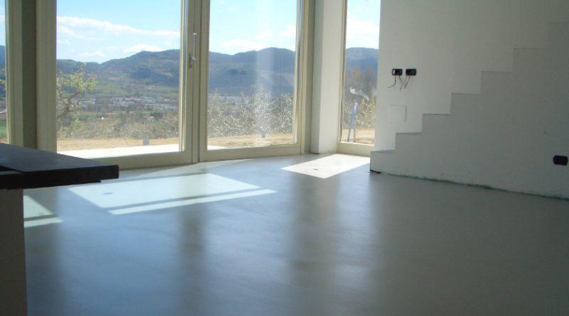 Come scegliere i pavimenti in resina al costo migliore