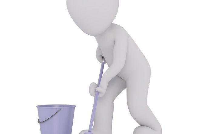 Le migliori imprese di pulizie condomini e uffici nella città di roma
